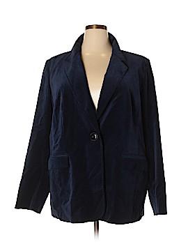 Marina Rinaldi Jacket Size 31 (Plus)