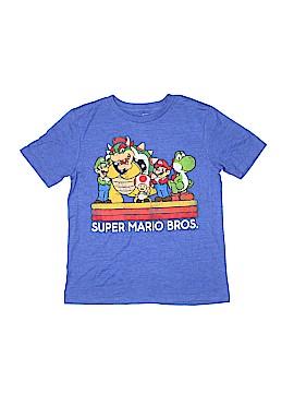 Gap Kids Short Sleeve T-Shirt Size M (Kids)