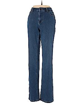L.L.Bean Jeans Size 4