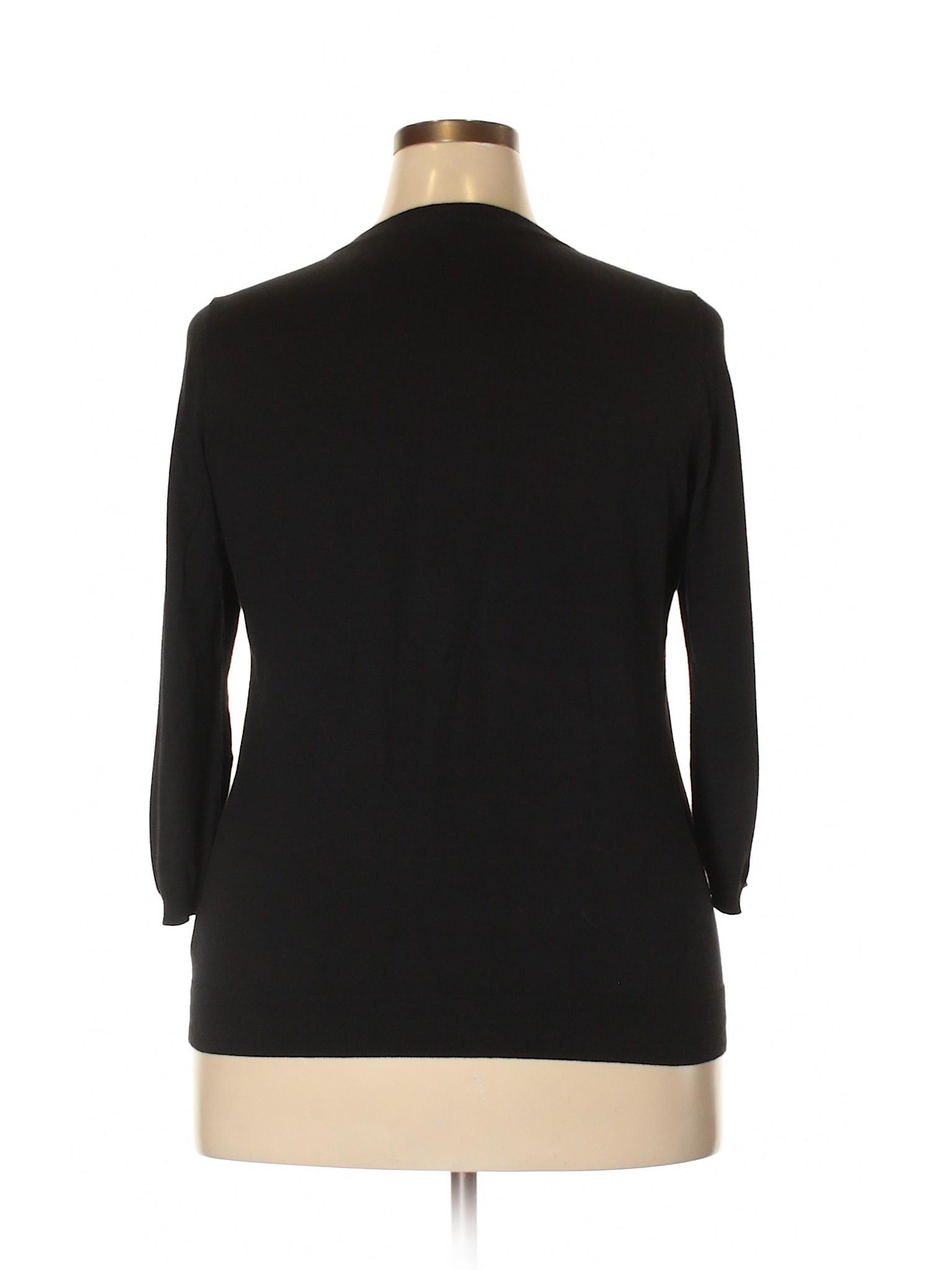 Sweater Pullover Pullover Sweater Pullover Boutique Boutique Talbots Sweater Talbots Boutique Talbots qawzgwxX