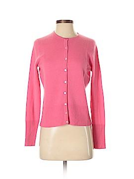 Belford Cashmere Cardigan Size M