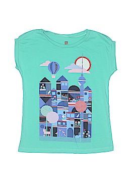 Tea Short Sleeve T-Shirt Size 8