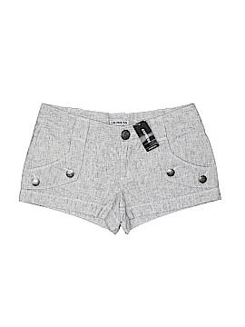 Express Shorts Size 4