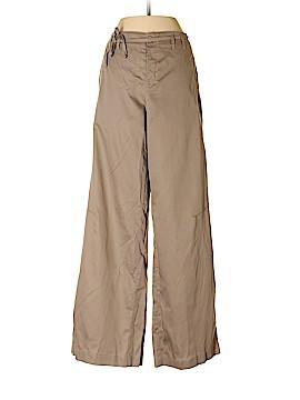 Pier Antonio Gaspari Casual Pants Size 44 (IT)