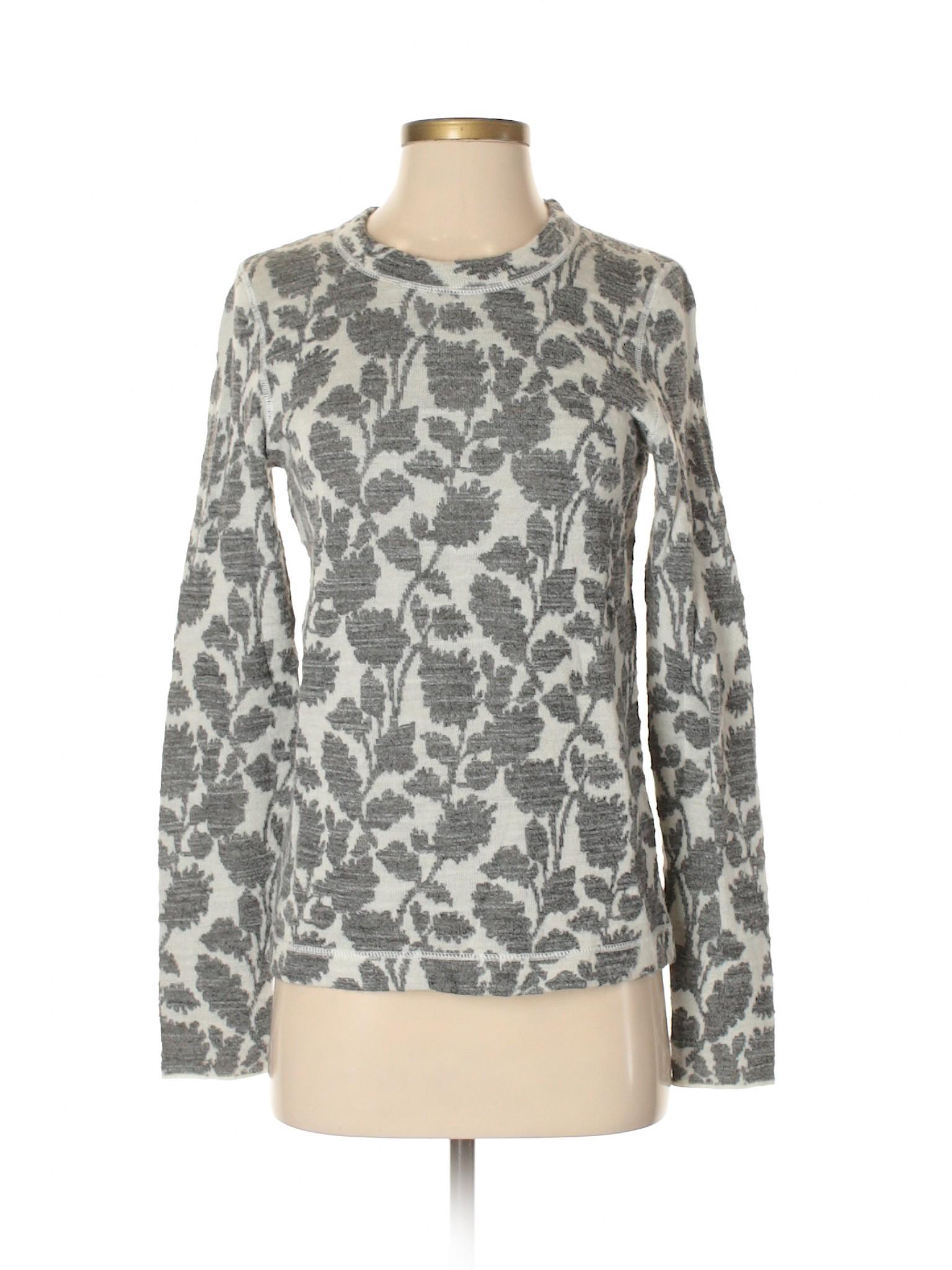 Sweater Ann Pullover winter Boutique Taylor LOFT naAxqzqv