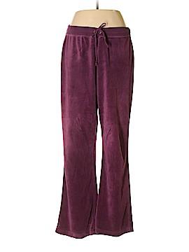 Tek Gear Velour Pants Size XL