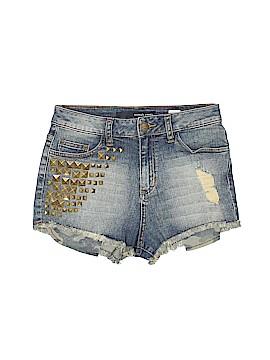 SNEAK PEEK Denim Shorts Size S
