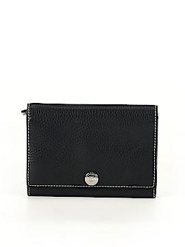 Lambertson Truex Leather Wallet One Size