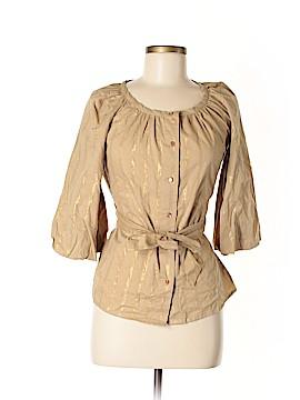 Delia's 3/4 Sleeve Blouse Size S