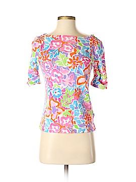 Lauren by Ralph Lauren Short Sleeve T-Shirt Size S (Petite)