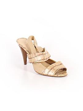 Ann Marino Heels Size 8 1/2