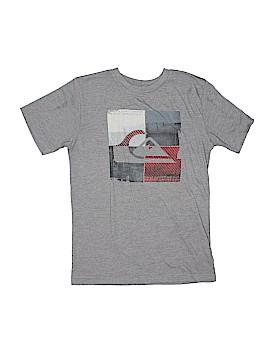 Quiksilver Short Sleeve T-Shirt Size M 10/12