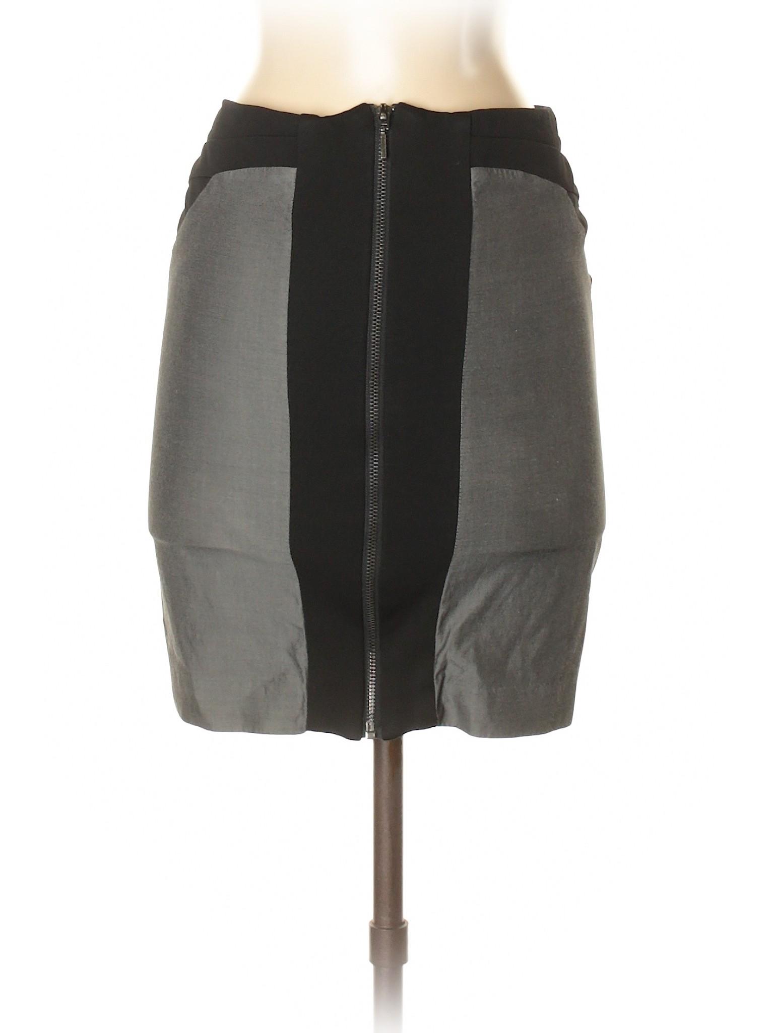 Boutique Skirt Bebe Silk Bebe Boutique Sqw1gv8S
