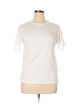 Topshop Short Sleeve T-Shirt Size 14