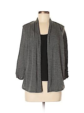 Elementz Long Sleeve Top Size M (Petite)