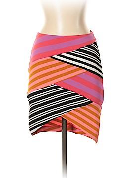 Nicole Miller Artelier Casual Skirt Size P