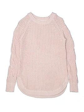 Tahari Pullover Sweater Size 14
