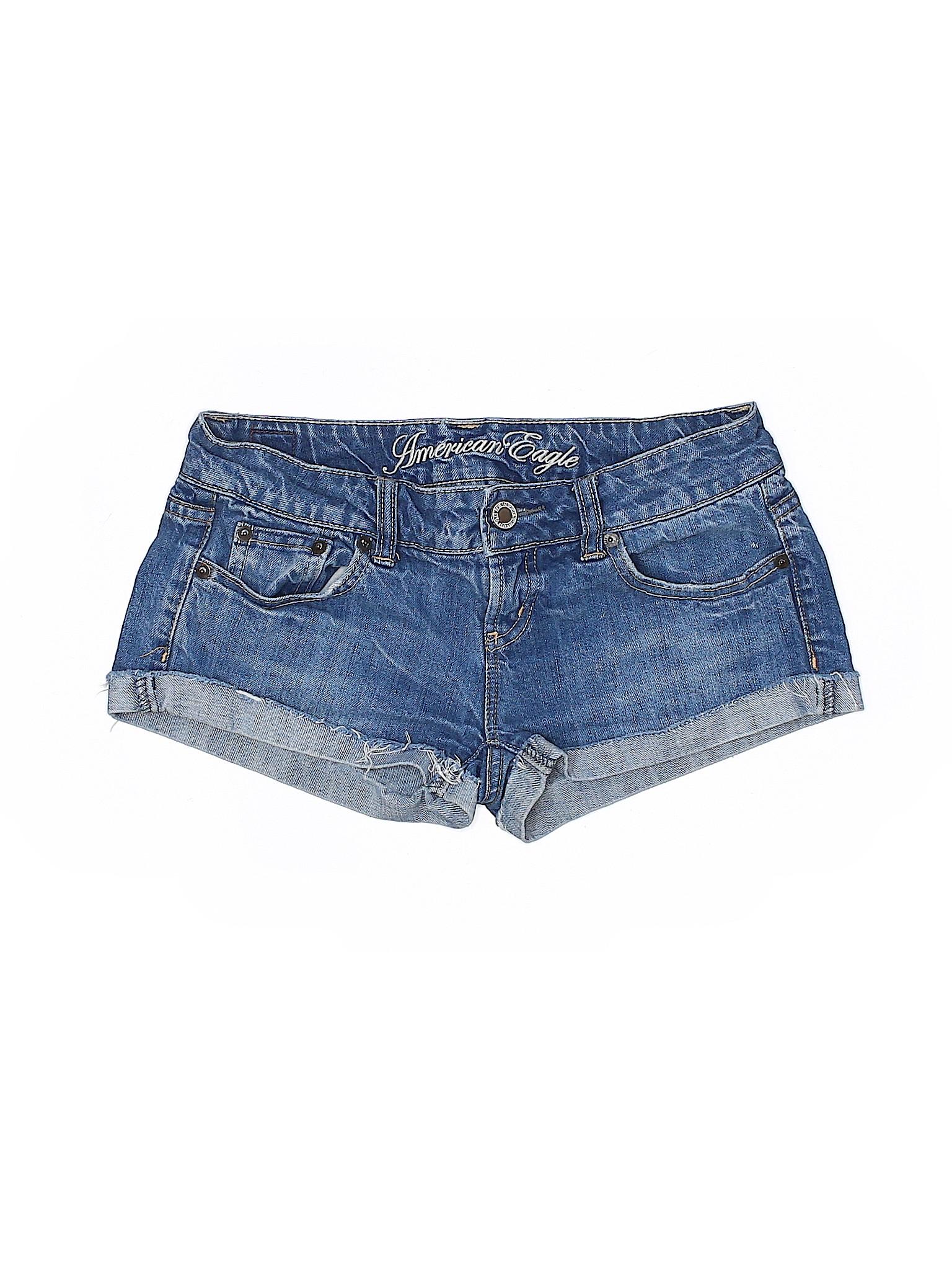Denim Eagle American Shorts leisure Outfitters Boutique qRgYx