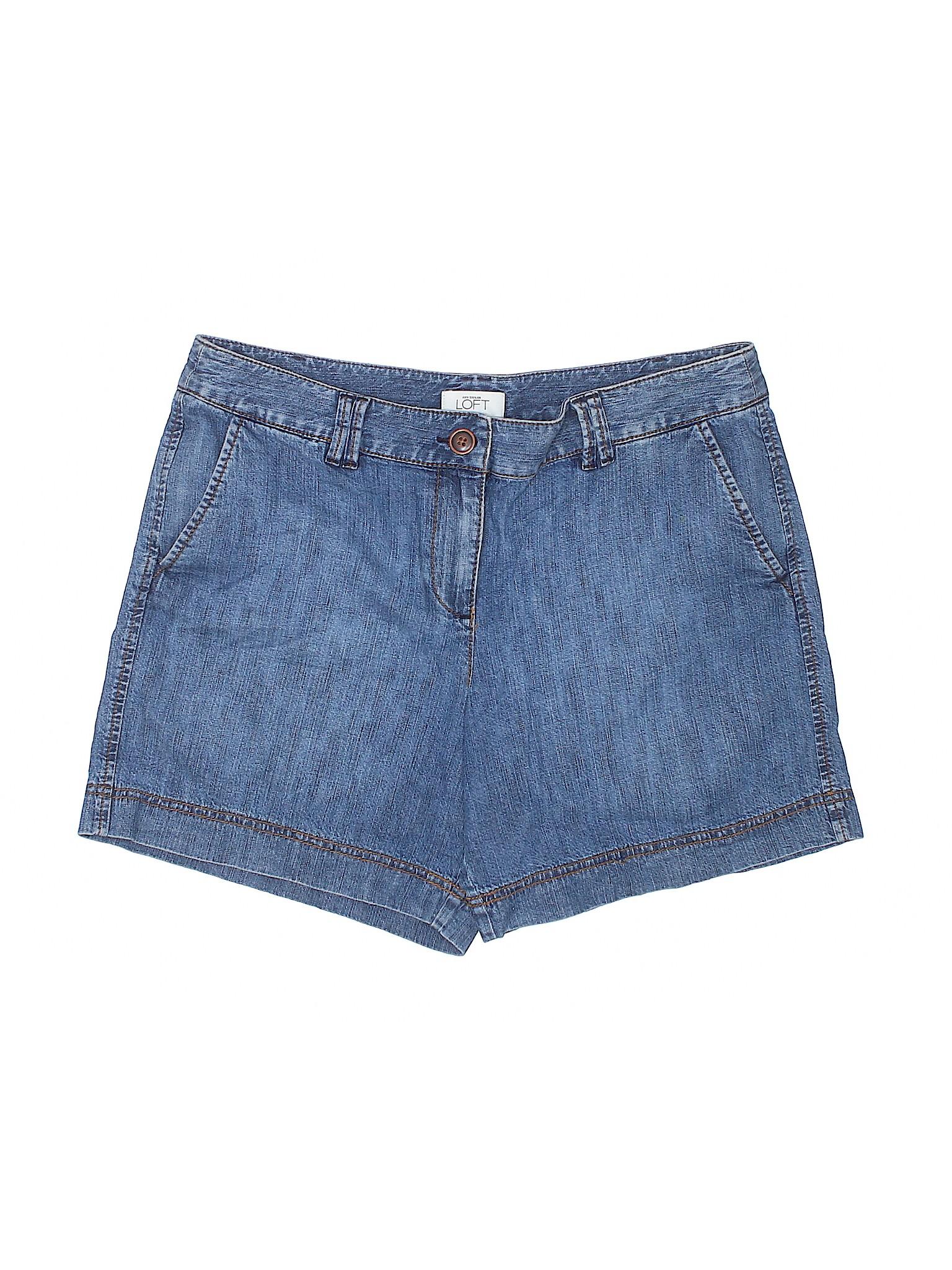 Outlet Taylor Shorts leisure LOFT Boutique Denim Ann P4xIwqnCE