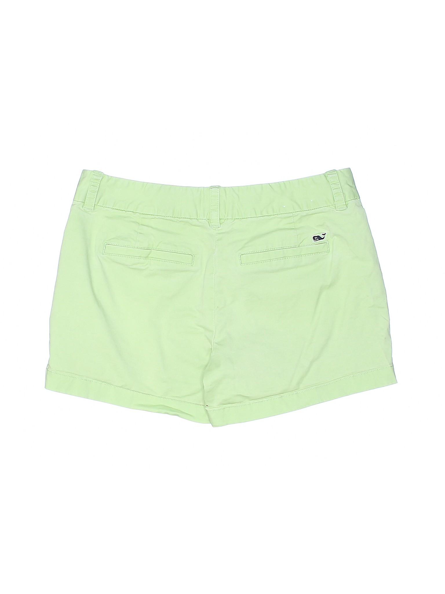 Khaki Vines leisure Shorts Boutique Vineyard Zgxq4SwR