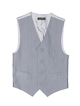 Dockers Tuxedo Vest Size 8