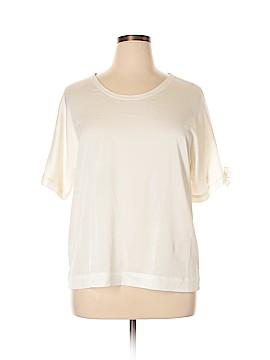 Ann Taylor 3/4 Sleeve Blouse Size XL (Petite)