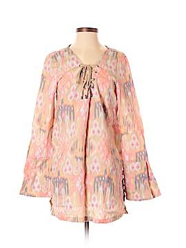 Marrakech Long Sleeve Blouse Size S
