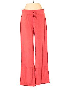 J. Crew Fleece Pants Size XS