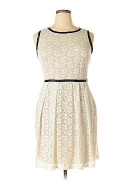 Cynthia Rowley for T.J. Maxx Casual Dress Size 14