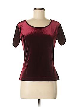 Newport News Short Sleeve Top Size M