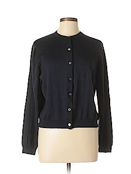 Burberry Wool Cardigan Size 44 (IT)