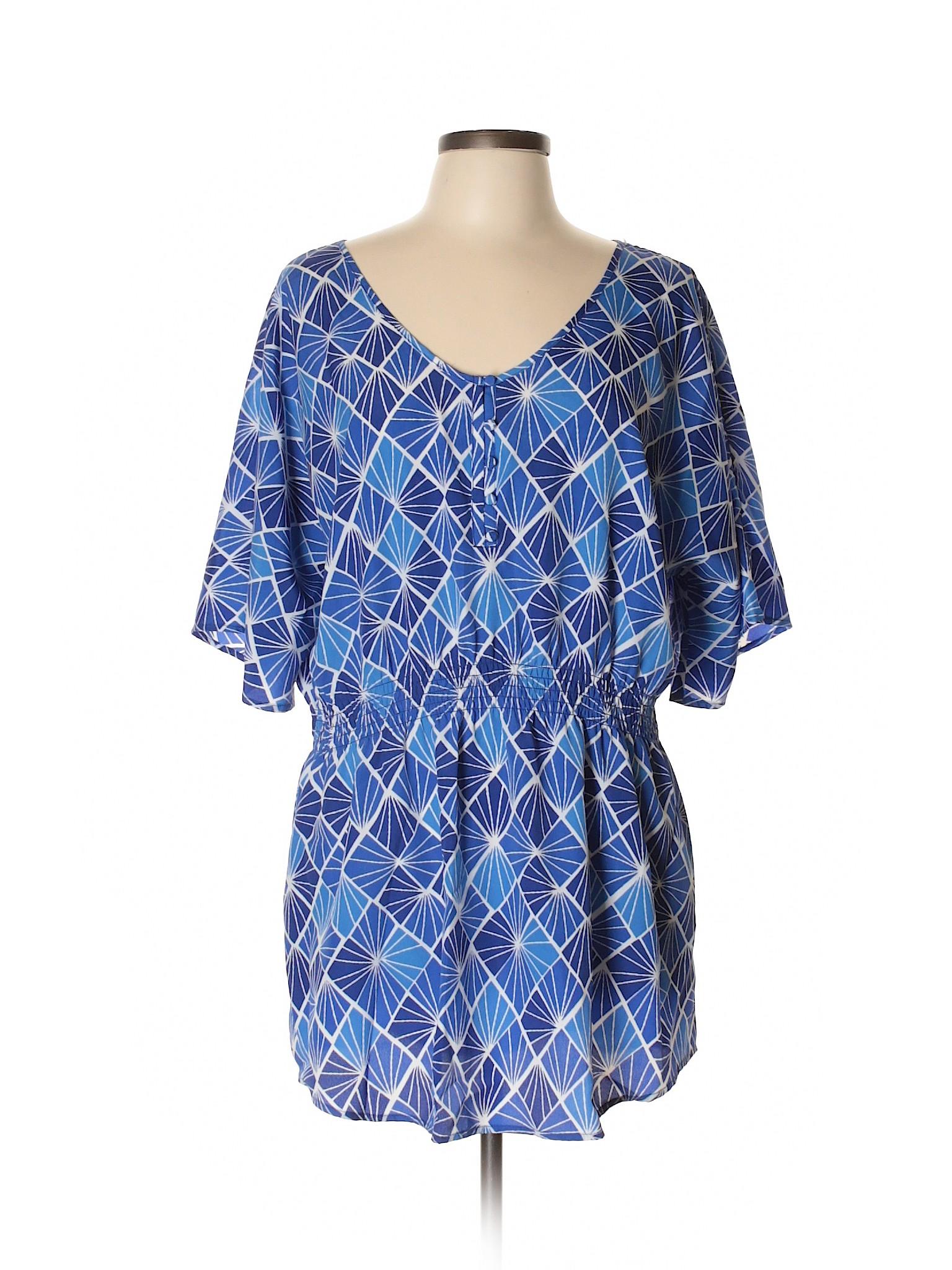 Isaac LIVE Mizrahi Selling Dress Casual Uv4xqwA