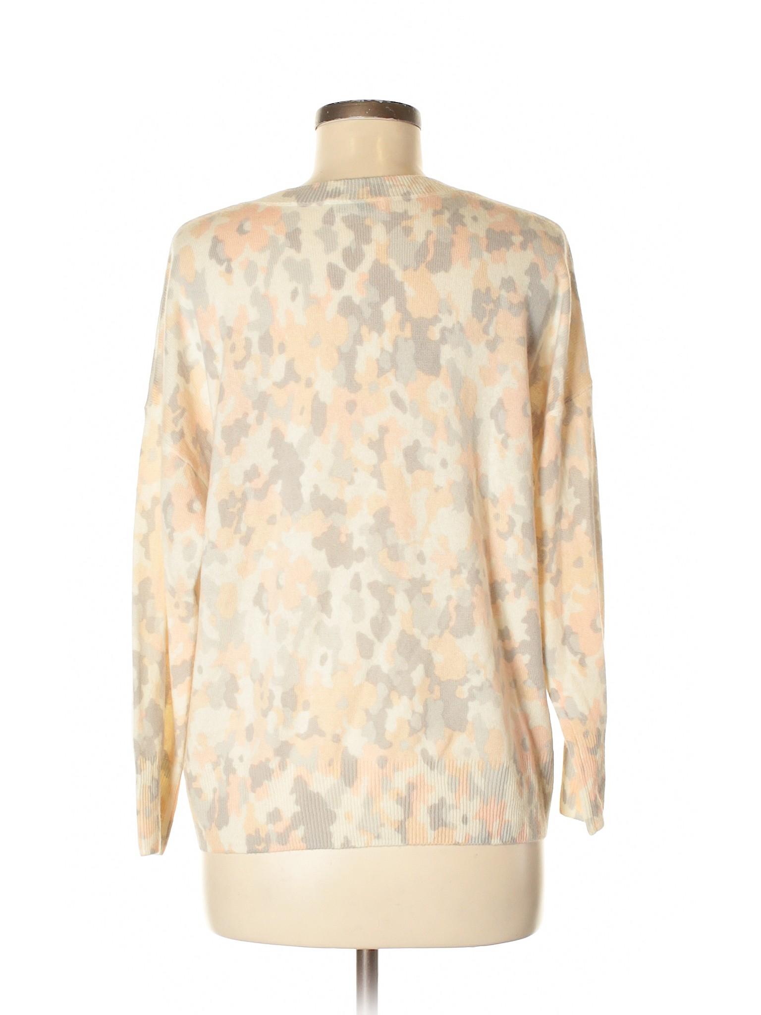 Pullover Sweater Cashmere Equipment Boutique winter SwqgtUwfcx