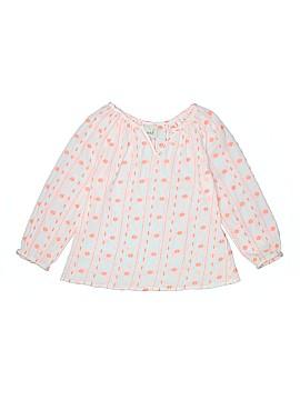 Peek... Long Sleeve Blouse Size L (Kids)