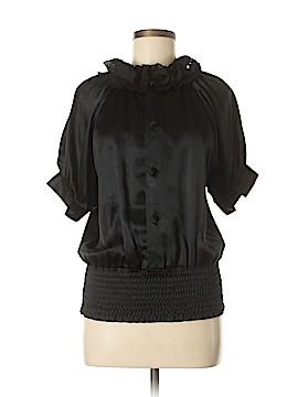 Manoush Short Sleeve Blouse Size 38 (EU)