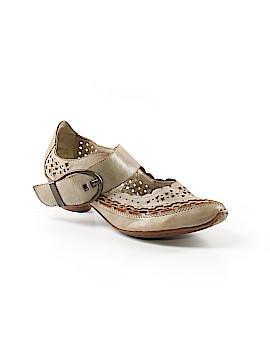 Rieker Heels Size 39 (EU)