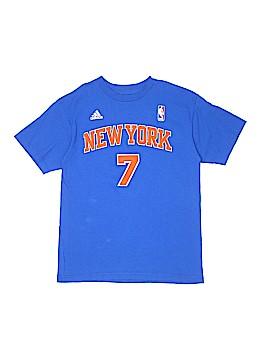 Adidas Short Sleeve T-Shirt Size X-Large (Youth)