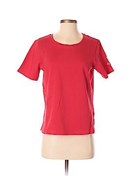 Bob Mackie Short Sleeve T-Shirt Size XS