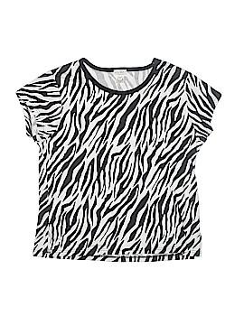 G.W. Sport Short Sleeve T-Shirt Size 2X (Plus)