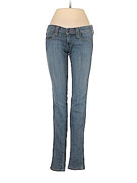 Frankie B. Jeans 23 Waist