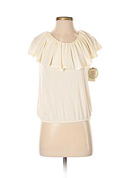 Bell du Jour Short Sleeve Top Size XS