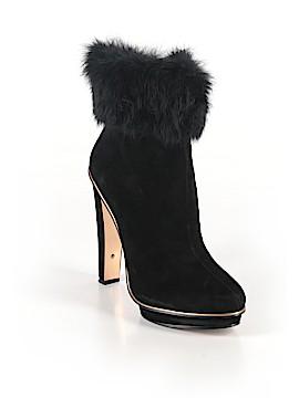 BCBGMAXAZRIA Ankle Boots Size 9 1/2