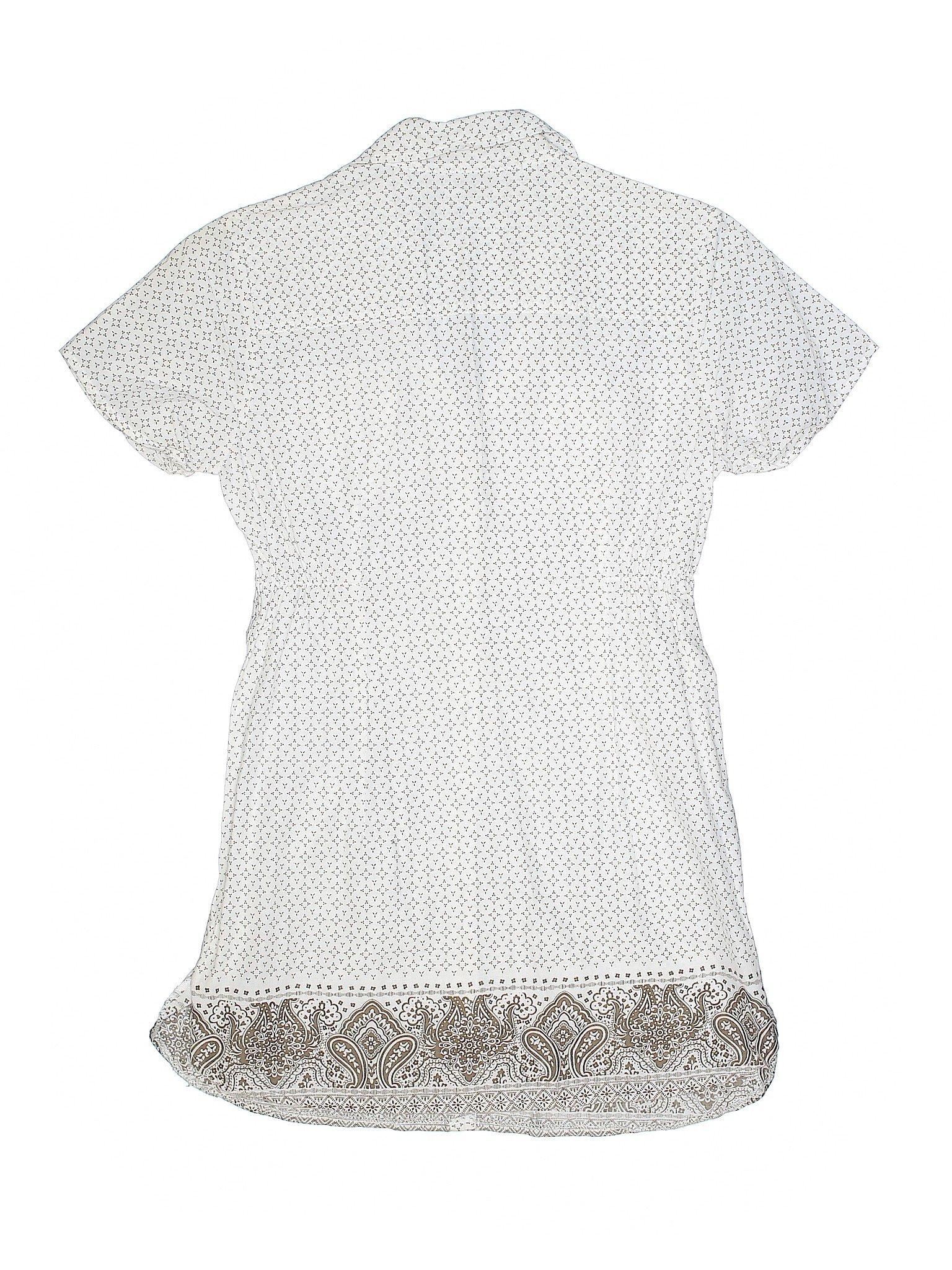 Tee Paper Casual Dress winter Boutique wYUSqBZ