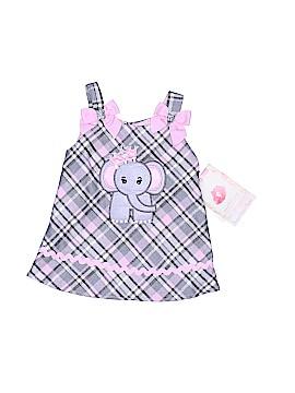 Sweet Heart Rose Dress Size 6-9 mo