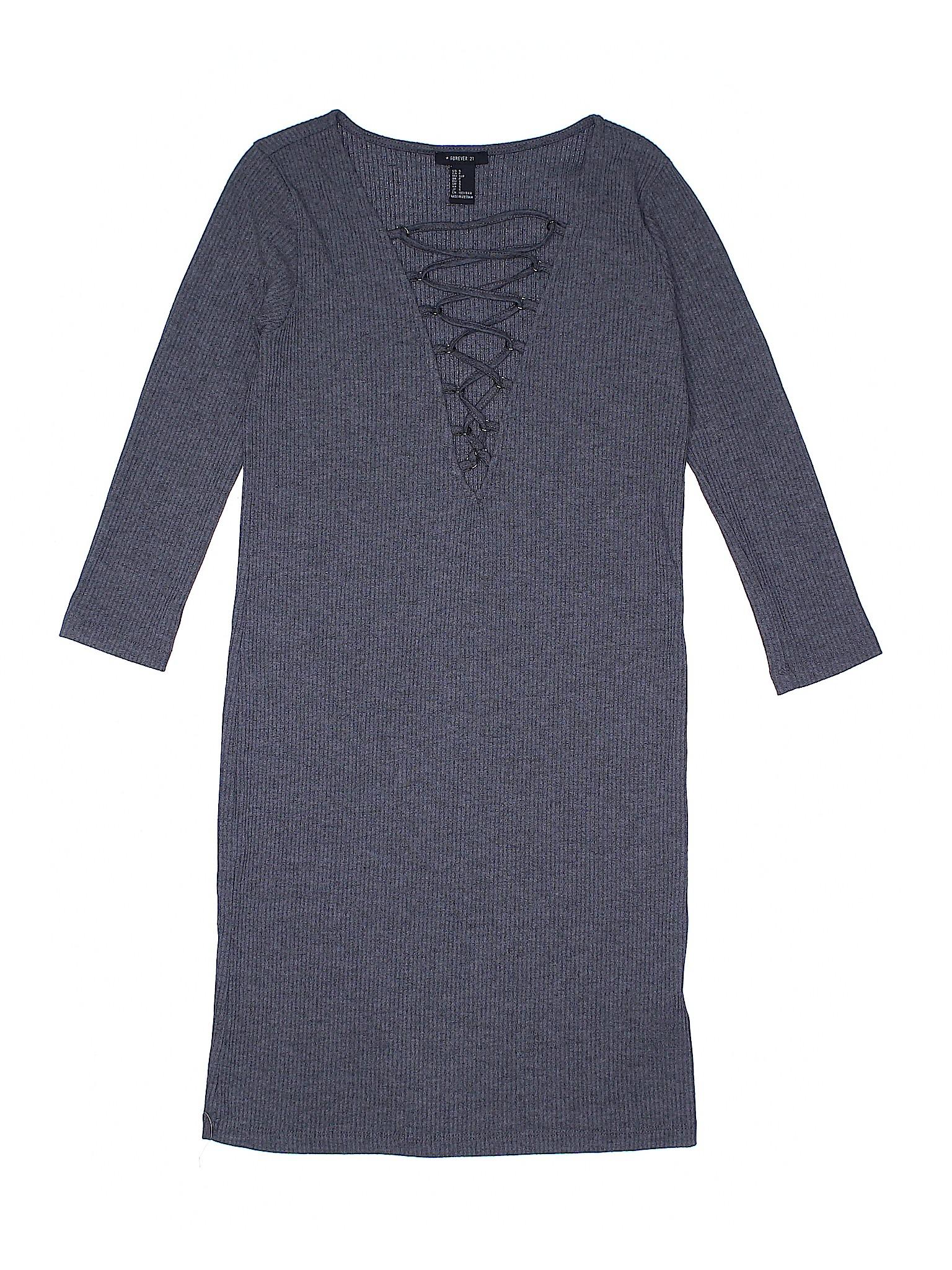 Boutique Dress Forever Casual 21 winter wqZqprX