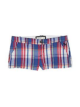 Abercrombie & Fitch Khaki Shorts Size 16