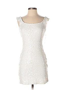Aqua Cocktail Dress Size XS