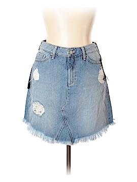 Mavi Denim Skirt Size M