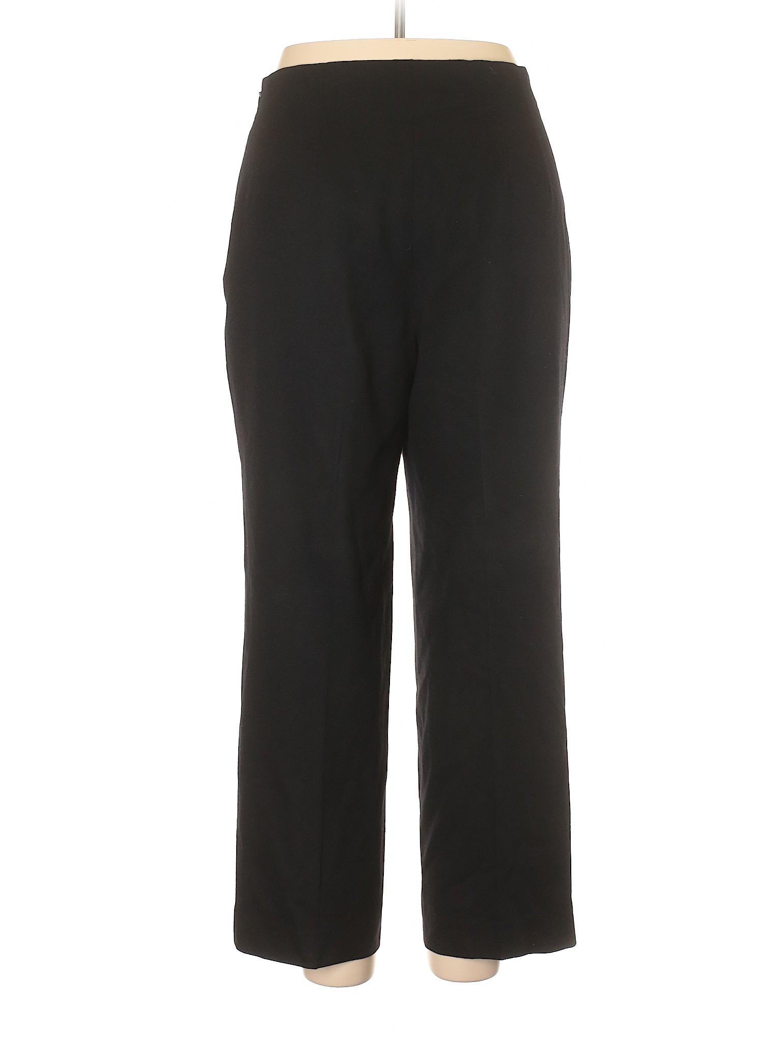 Pants Wool Boutique Leisure Boutique Leisure Talbots Sq4nX