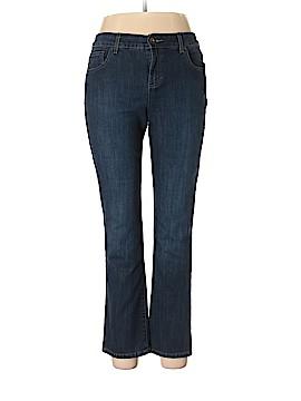Bandolino Jeans Size 10 (Petite)